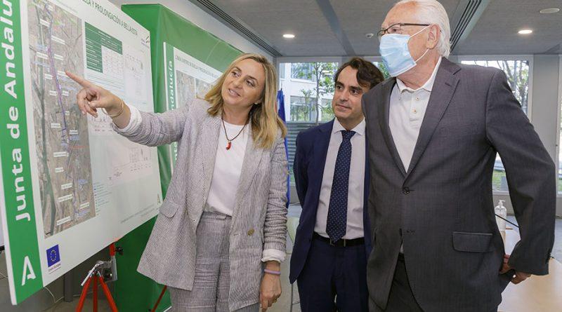 Fomento adjudica a UG21 la actualización del tramo Norte de la línea 3 del Metro de Sevilla