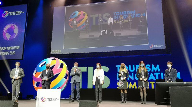 Entregados los Premios Tourism Innovation Awards 2020