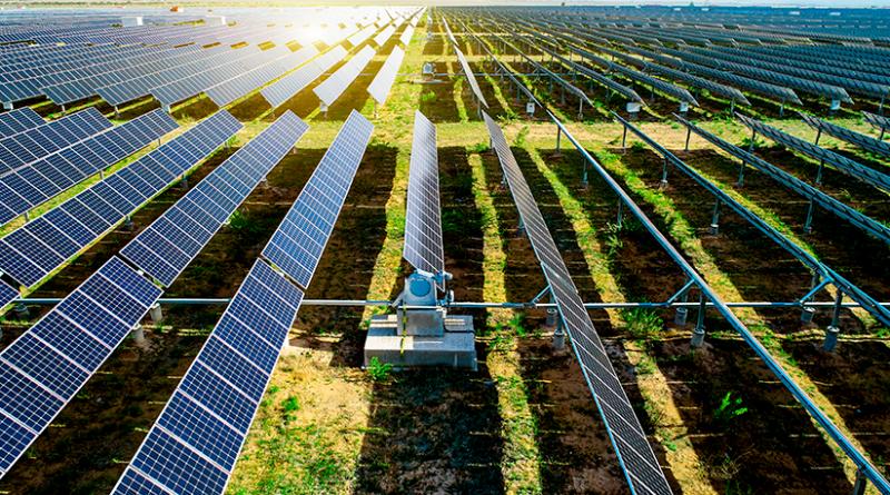 """Colliers lanza """"Energy"""" y conecta el sector inmobiliario con el energético"""