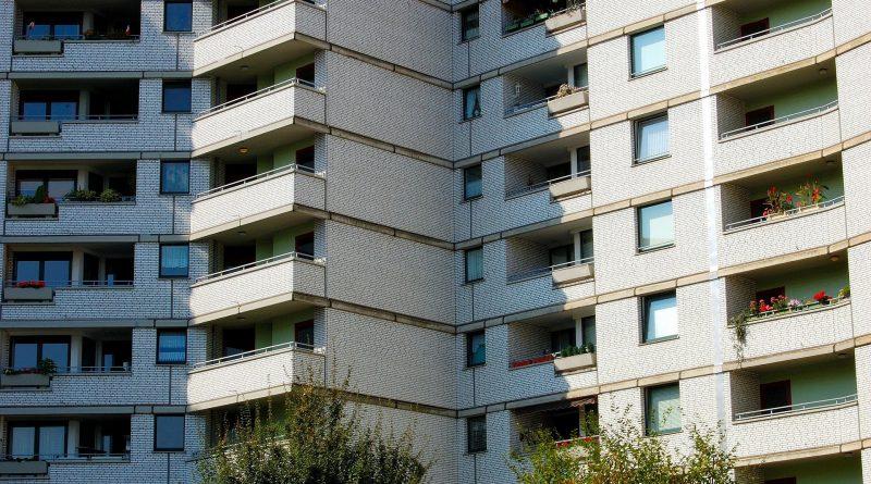 El precio de la vivienda en venta sube un 1,5% en España durante el año de pandemia