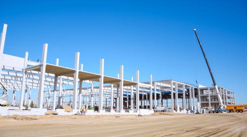 El suelo industrial tira de la inversión logística en el primer trimestre de 2021