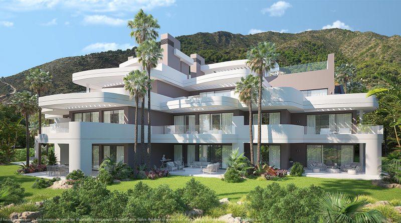 Palo Alto Marbella amplía su colección con dos nuevas y exclusivas promociones: Granados y Ceibas