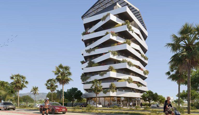 Savills Aguirre Newman sigue impulsando la ciudad de Málaga con la transacción de un suelo para 55 viviendas en primera línea de playa